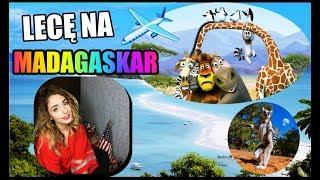LECĘ NA MADAGASKAR ! Pakowanie + pogadanka