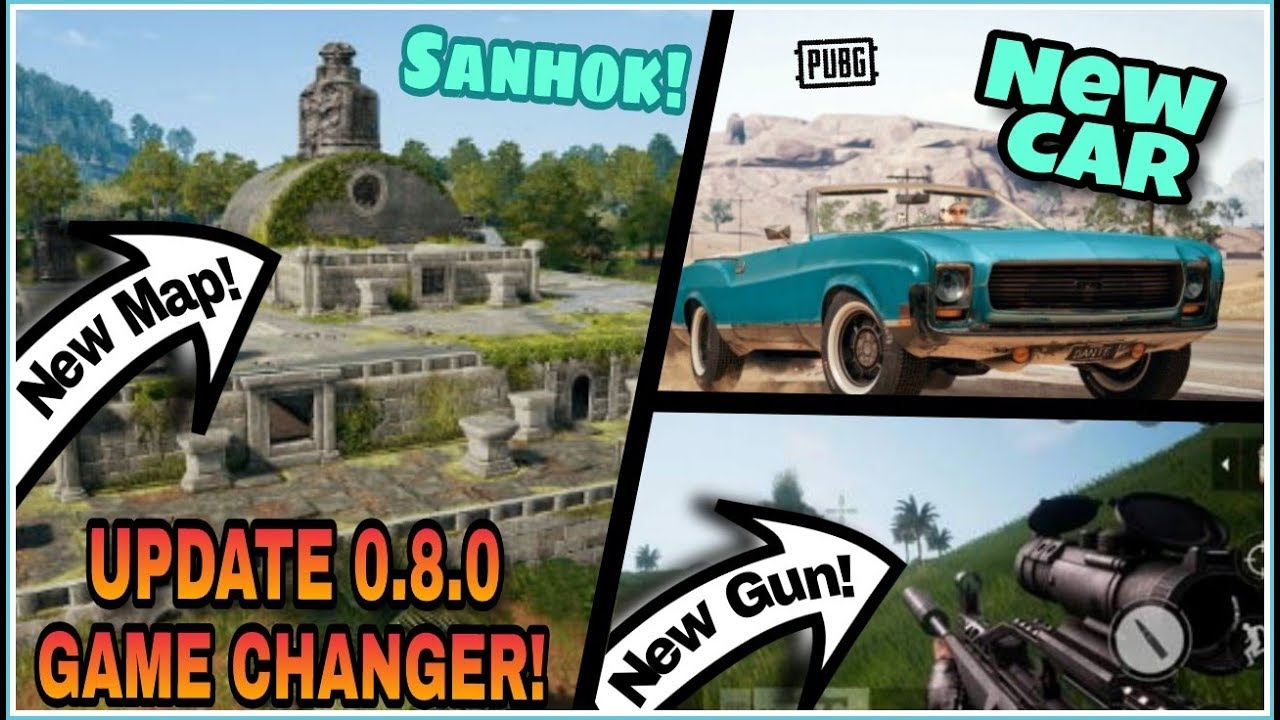 New Map Sanhok Now Available For Pubg On Pc: PUBG: New Sanhok Map Test Is Live