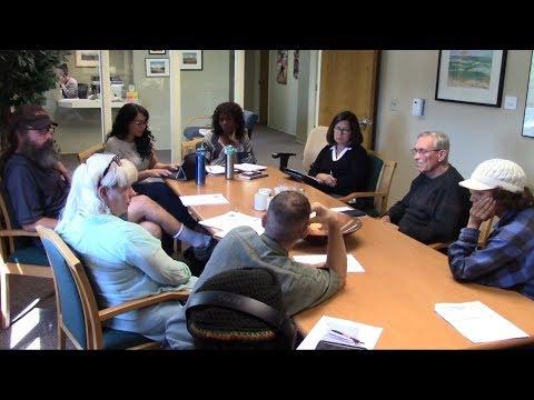 Lapis Road RV HA Input for a County Safe Parking Program