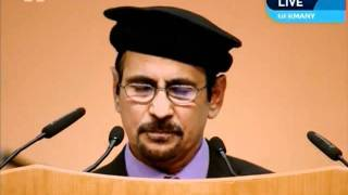Tilawat Holy Quran: Aal-e-'Imran (verses 170 to 175) with Urdu translation, Jalsa Germany 2011