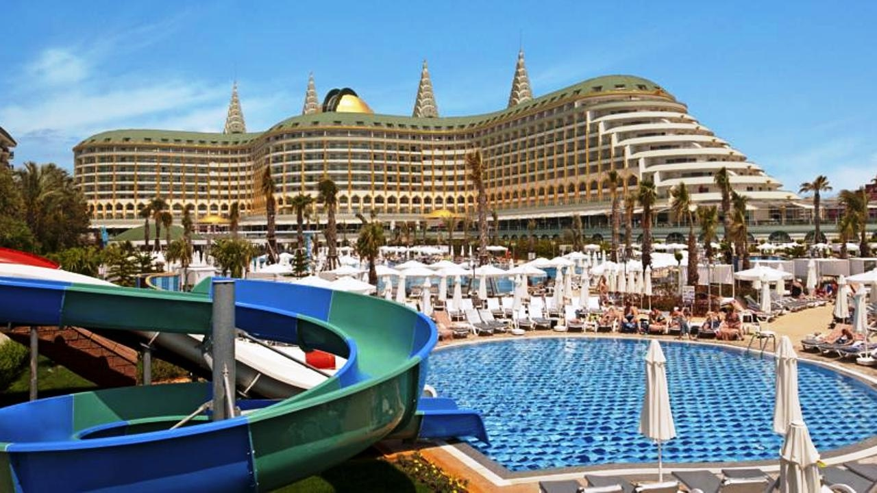 The best hotels in Turkey 4 stars all inclusive. Hotel Reviews
