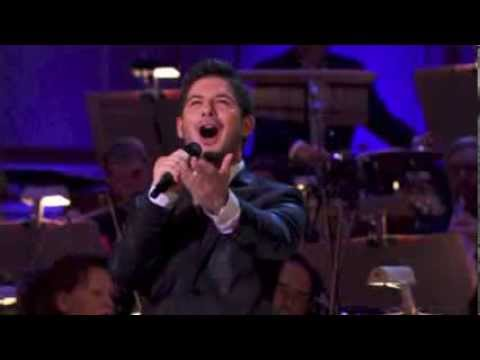George Perris - Broken Vow - Live with the Boston Pops