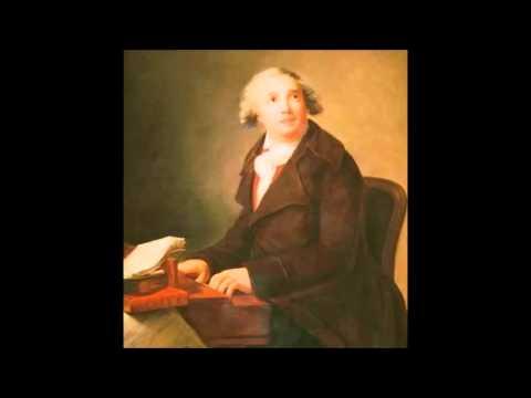 Paisiello - Piano Concerto No. 6 in B-flat major, R 8.18