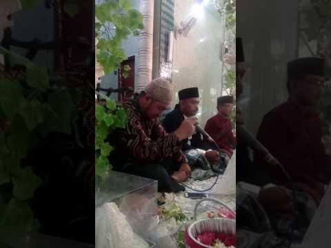 Ustad Zulfikar #Acara Nikah. Karah Surabaya