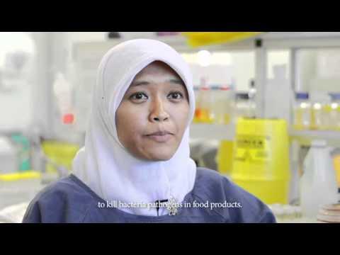 Anita:: Indonesia, MA Biomedical Science