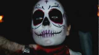 Scroobius Pip - The Struggle (Doctor P Remix) MUSIC VIDEO HD