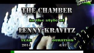 Lenny Kravitz - The Chamber KARAOKE