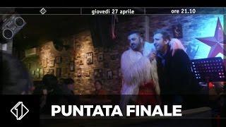Emigratis 2 - ULTIMA PUNTATA, Giovedì 27 Aprile, alle 21.10 su Italia 1