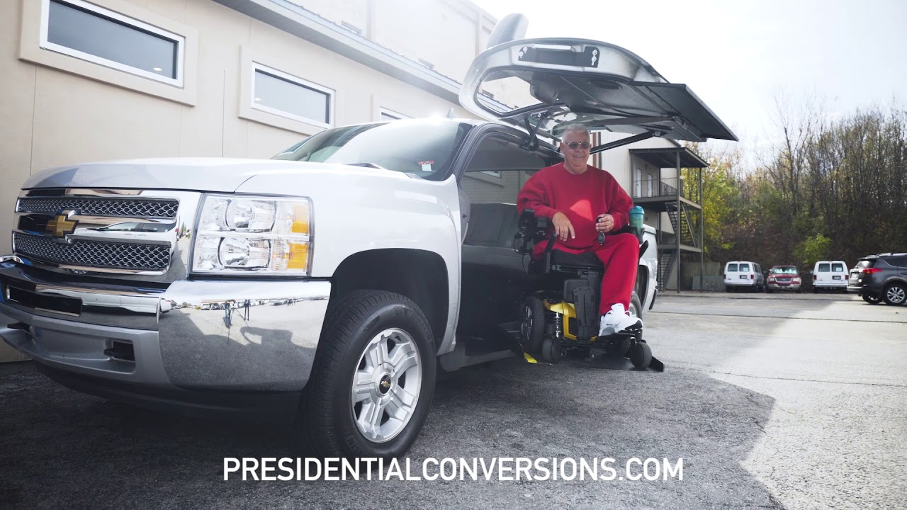 Your Mobility and Freedom are Priceless  2b47061bc