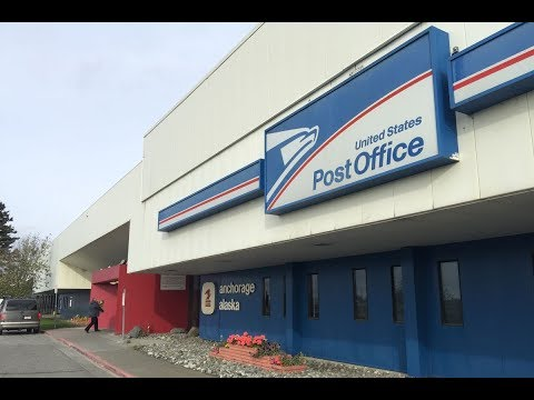 History of the United States Post Office | Full Documentary