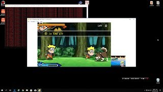 3DS Game Naruto Powerful Shippuden PC How to Download Install and Play Easy Guide - [EduX]