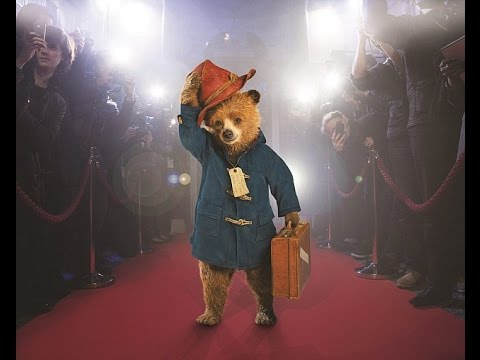 Why has Britain's absurd film censors got it for Paddington?