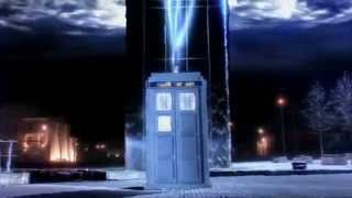Doctor Who - Wunschpunsch