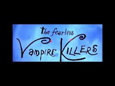 The Fearless Vampire Killers Soundtrack Full