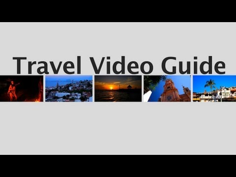 Travel Video Guide - Kansas City, Missouri