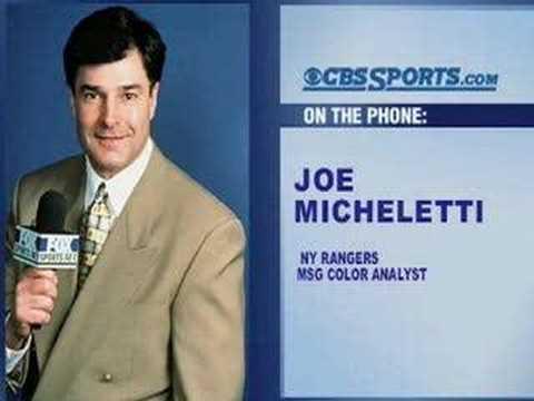 Image result for joe micheletti nonsense