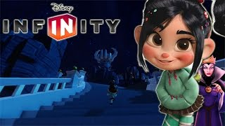 Disney Infinity: Toy Boxes - Snow White
