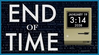 2038 Will Be the End of Time (In the Unix 32-Bit Timecode)