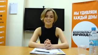 Анна Кошмал-1