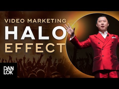 The Halo Effect In Video Marketing - Video Marketing Secrets Ep.1