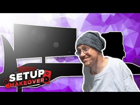 Revealing My Subscribers New Gaming Setup! - Episode 2