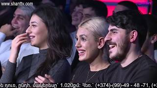 Հումորի լիգա/Humori Liga Episode 4 - 1/4 final