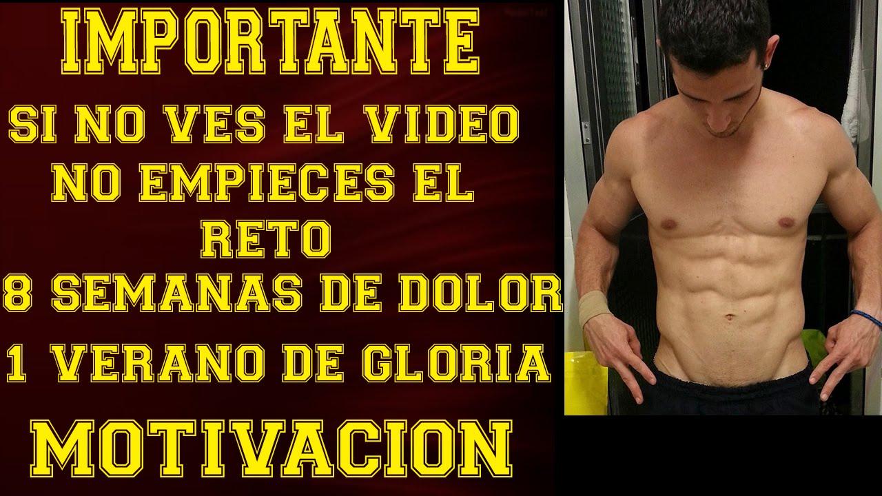 Videos para marcar abdomen
