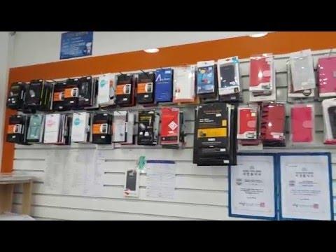 Магазин связи, телефоны, цены (осень 2015)