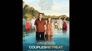 Couples Retreat Soundtrack [HQ] - 10 - Luau - by John O'Brien