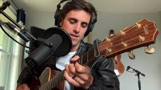 Gold - Tolan Shaw  Acoustic  Resimi