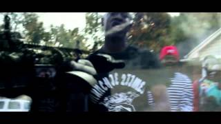 """Munchie2Times """"100 Rounds"""" Official Music Video"""
