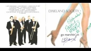 Dixieland Society (Sweden 2001) The sheik of araby