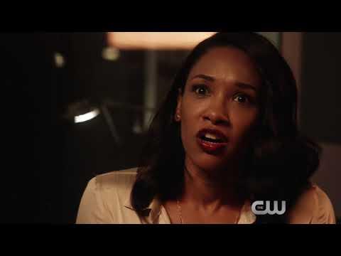 The Flash Season 4x01 Sneak Peek