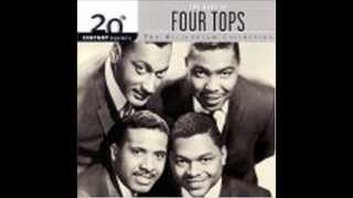 "The Four Tops  ""Shake Me, Wake Me When It"