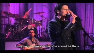 Jesus Adrian Romero   No hay paredes (live) mp4