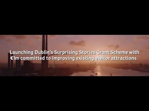 Dublin - Highlights Of 2018