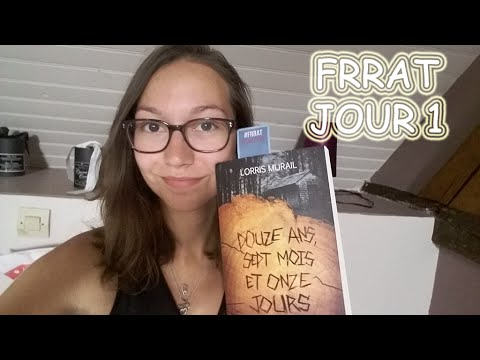 FRENCH READ A THON | JOUR 1