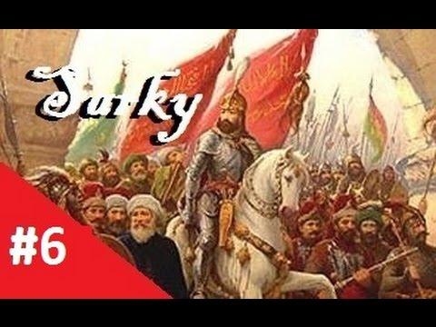 Crusader Kings 2  #6 (Haçlı Orduları)