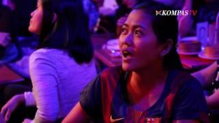 Video Raisa - Mantan Terindah download MP3, 3GP, MP4, WEBM, AVI, FLV Januari 2018