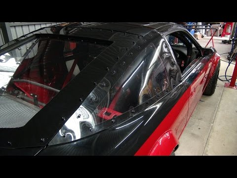 Fixing Up My Lexan Windows Step By Step Guide & Fixing Up My Lexan Windows Step By Step Guide - YouTube