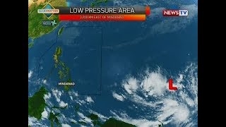 BT: Weather update as of 11:45 a.m. (January 14, 2019)