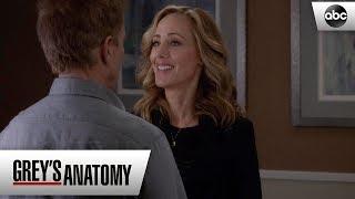 Teddy Admits Her Feelings - Grey's Anatomy Season 15 Episode 13