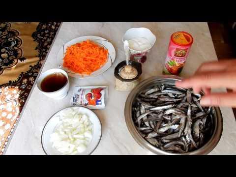 Рыба под маринадом — 7 рецептов с фото, калорийность