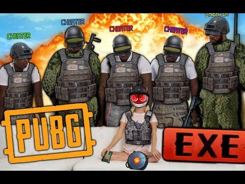 PUBG.EXE 4.0