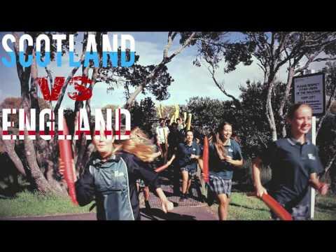 The Battle of Stirling Bridge - Year Ten History OC
