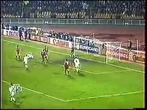 Футбол динамо киев бавария 1999