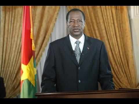 Eveil D'Afrique Episode 08, Insurrection Populaire Au Burkina Faso