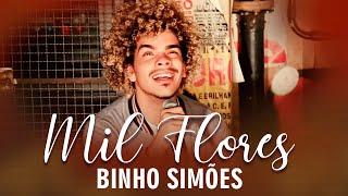FM O Dia - Binho Simões - Mil Flores