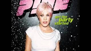 P!nk - Get The Party Started (K-Klassic Radio Edit)