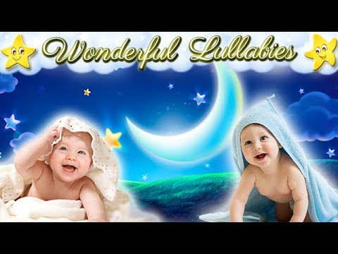 1 Hour Super Relaxing Baby Sleep Music ♥♥♥ Soft Bedtime Lullaby No. 14 ♫♫♫ Soothing Sweet Dreams